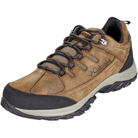 Columbia Terrebonne II Outdry Shoes Men, cordovan/rustic brown